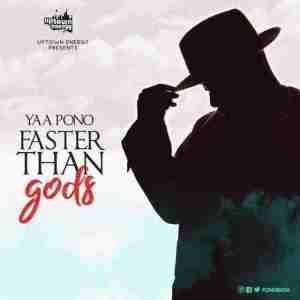 Yaa Pono - Too Big (feat. Jaycee)